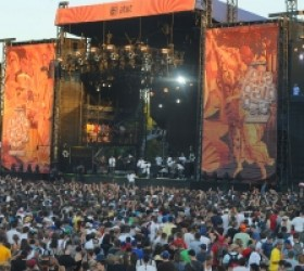 Lolla is Back: What to Know