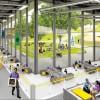 La Ciudad Devela Nuevo Campus del Distrito de Parques de Chicago