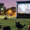 El Distrito de Parques de Chicago Termina la Temporada de Verano con una Exhibición de Películas Locales
