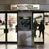 La Tesorera Maria Pappas Recorrerá Empresas Locales en el Sur de Austin y Forest Park