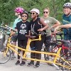 Out Our Front Door Announces New Biking and Camping Experience for Children with Special Needs