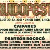 Rock On at Ruido Fest