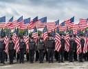 9/11 Memorial Stair Climbs Retrace Heroic Steps