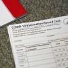 Chicago CPB Decomisa Tarjetas de Vacunación COVID Falsificadas