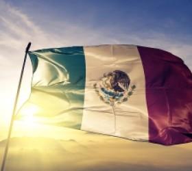 'Viva Mexico'