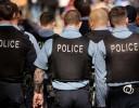 Chicago Police vs. Lightfoot
