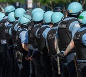 La Policía de Chicago vs. Lightfoot