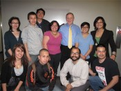 Lawndale News Chicago's Bilingual Newspaper - Negocios
