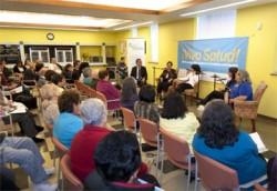 Lawndale News Chicago's Bilingual Newspaper - Health
