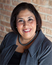 Cynthia Ramirez – Candidate for Cook County Circuit Court Judge