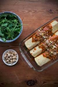 Lawndale News Chicago's Bilingual Newspaper - Food